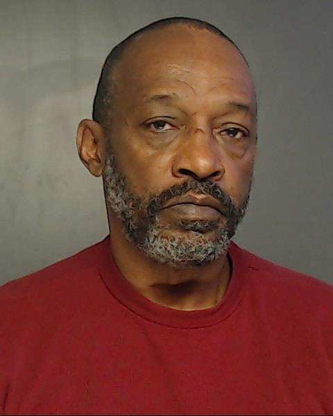 Image of offender CLEOPHUS SHAW