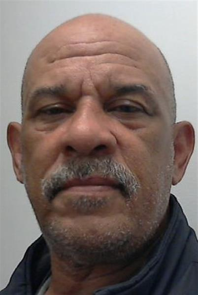 Image of offender JOHN WITHERSPOON