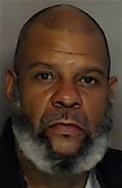 Image of offender CHARLES JACKSON