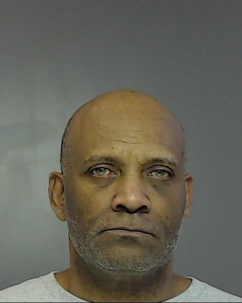 Image of offender BYRON PAYNE