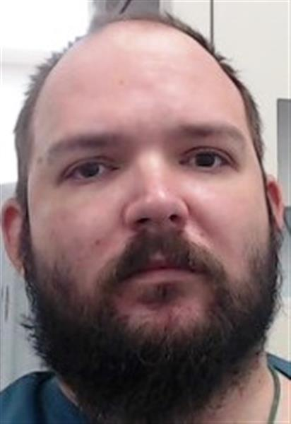 Image of offender CHRISTOPHER CHAFFINS
