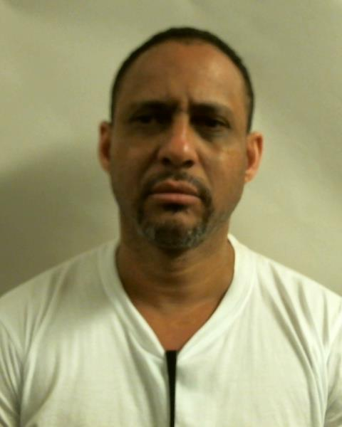 Image of offender ISIDRO MOSQUEA