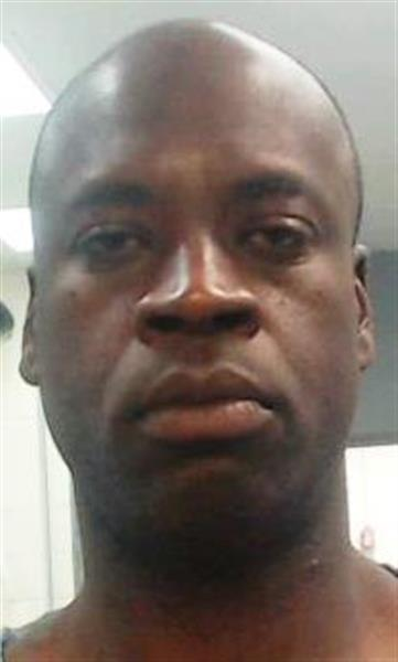 Image of offender JACQUES ADAMS