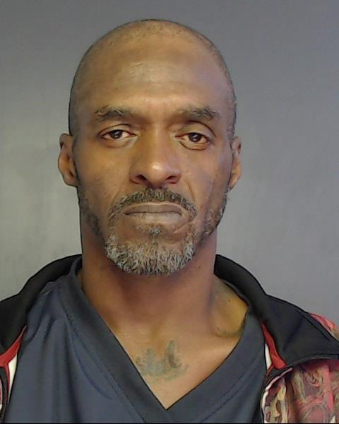 Image of offender CHARLES WILSON