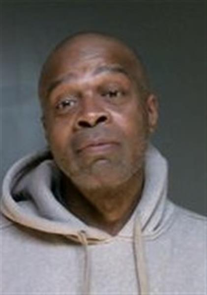 Image of offender ORLANDO GRAY