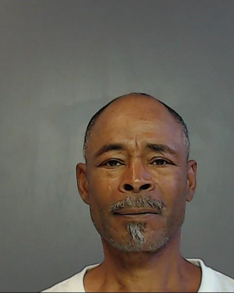 Image of offender LINWOOD MOSES